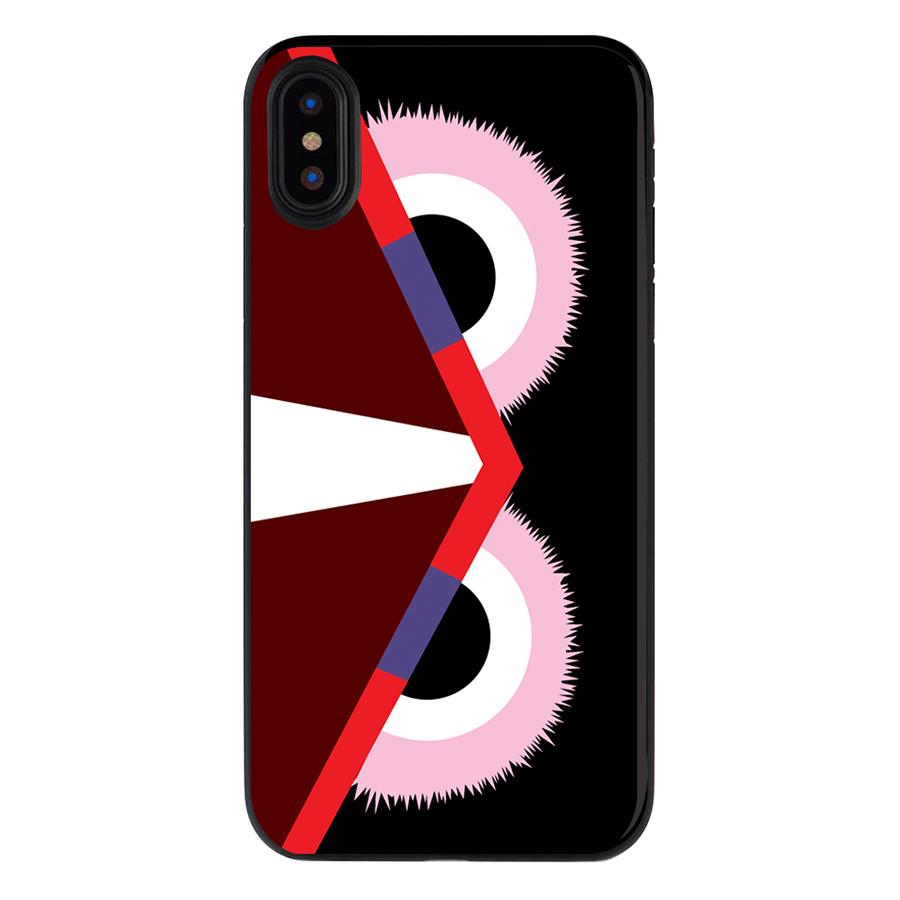 Ốp Lưng Dẻo Dành Cho Iphone X - SP01