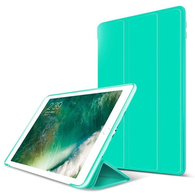 Bao da silicone dẻo cao cấp dành cho các dòng ipad 9.7 inch