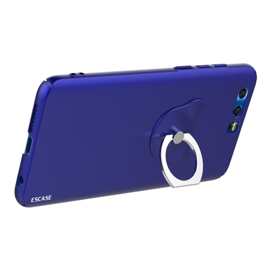 Set Ốp Lưng Nhựa Cứng Ring Có Thể Tháo Rời Dành Cho Huawei Glory 9 ESCASE