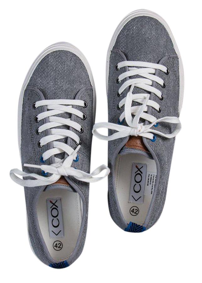 Giày Nam Cox Shoes Thời Trang - 1486609 , 8852267406802 , 62_11485021 , 555000 , Giay-Nam-Cox-Shoes-Thoi-Trang-62_11485021 , tiki.vn , Giày Nam Cox Shoes Thời Trang