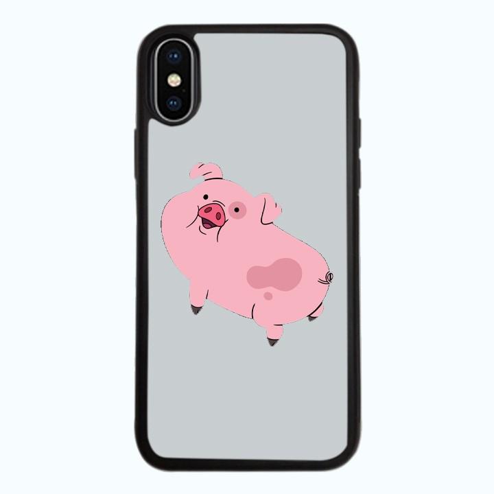 Ốp Lưng Kính Cường Lực Dành Cho Điện Thoại iPhone X Pig Pig Mẫu 6 - 1322868 , 9399050090569 , 62_5348323 , 250000 , Op-Lung-Kinh-Cuong-Luc-Danh-Cho-Dien-Thoai-iPhone-X-Pig-Pig-Mau-6-62_5348323 , tiki.vn , Ốp Lưng Kính Cường Lực Dành Cho Điện Thoại iPhone X Pig Pig Mẫu 6