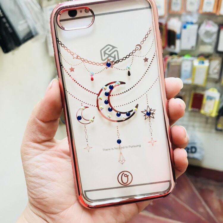 Ốp lưng cho Iphone 7/8 hình trăng đính đá đẹp mắt - 7763566 , 4570836183537 , 62_15795181 , 199000 , Op-lung-cho-Iphone-7-8-hinh-trang-dinh-da-dep-mat-62_15795181 , tiki.vn , Ốp lưng cho Iphone 7/8 hình trăng đính đá đẹp mắt