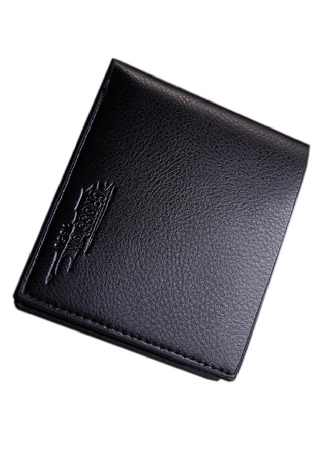 Ví da nam Cross đen thiết kế sang trọng lịch lãm thời trang cao cấp - 1561046 , 9467285134539 , 62_10152481 , 200000 , Vi-da-nam-Cross-den-thiet-ke-sang-trong-lich-lam-thoi-trang-cao-cap-62_10152481 , tiki.vn , Ví da nam Cross đen thiết kế sang trọng lịch lãm thời trang cao cấp
