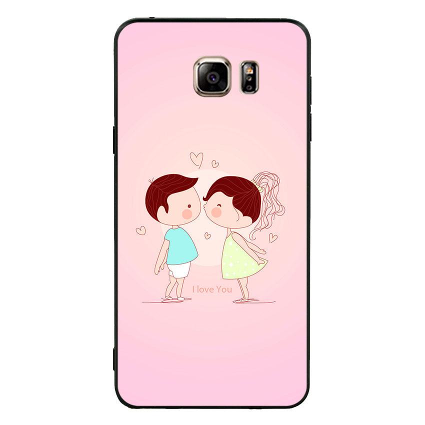 Ốp lưng nhựa cứng viền dẻo TPU cho điện thoại Samsung Galaxy Note 5 - Kiss Love 01 - 6410145 , 5906267411731 , 62_15822225 , 125000 , Op-lung-nhua-cung-vien-deo-TPU-cho-dien-thoai-Samsung-Galaxy-Note-5-Kiss-Love-01-62_15822225 , tiki.vn , Ốp lưng nhựa cứng viền dẻo TPU cho điện thoại Samsung Galaxy Note 5 - Kiss Love 01