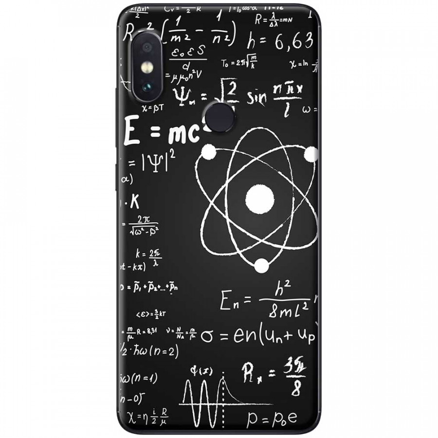 Ốp lưng dành cho Xiaomi Redmi Note 7 mẫu Vật lý