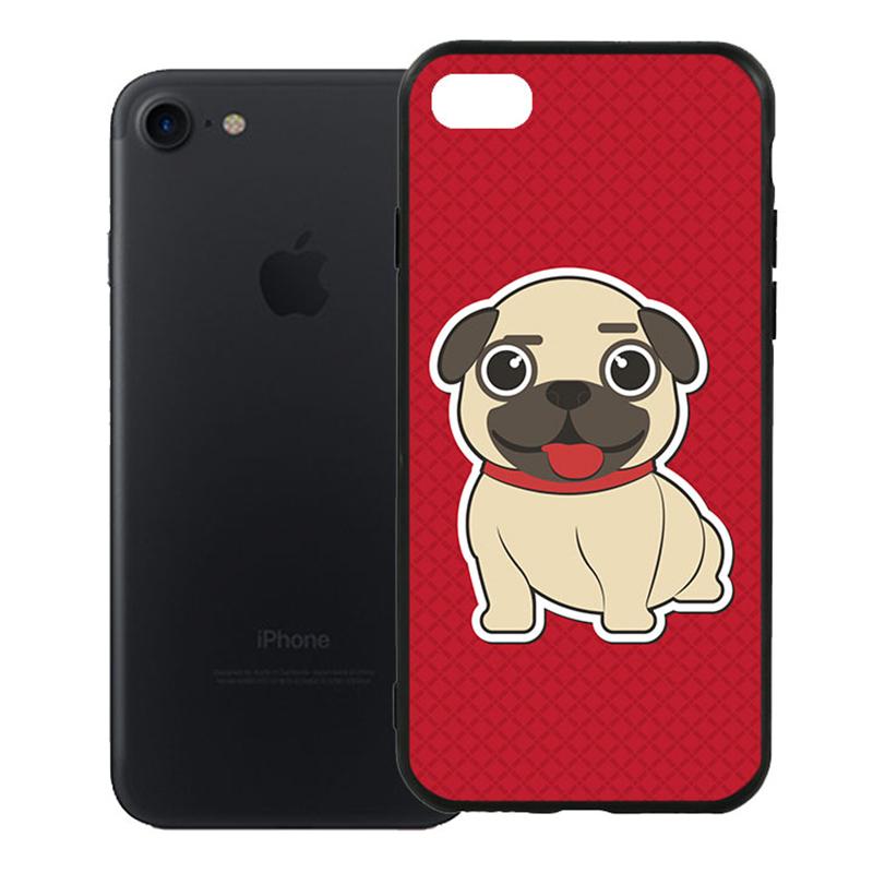 Ốp Lưng Viền TPU Cao Cấp Dành Cho iPhone 7 - Cute Dog 01 - 1084561 , 4327226477307 , 62_14793799 , 200000 , Op-Lung-Vien-TPU-Cao-Cap-Danh-Cho-iPhone-7-Cute-Dog-01-62_14793799 , tiki.vn , Ốp Lưng Viền TPU Cao Cấp Dành Cho iPhone 7 - Cute Dog 01