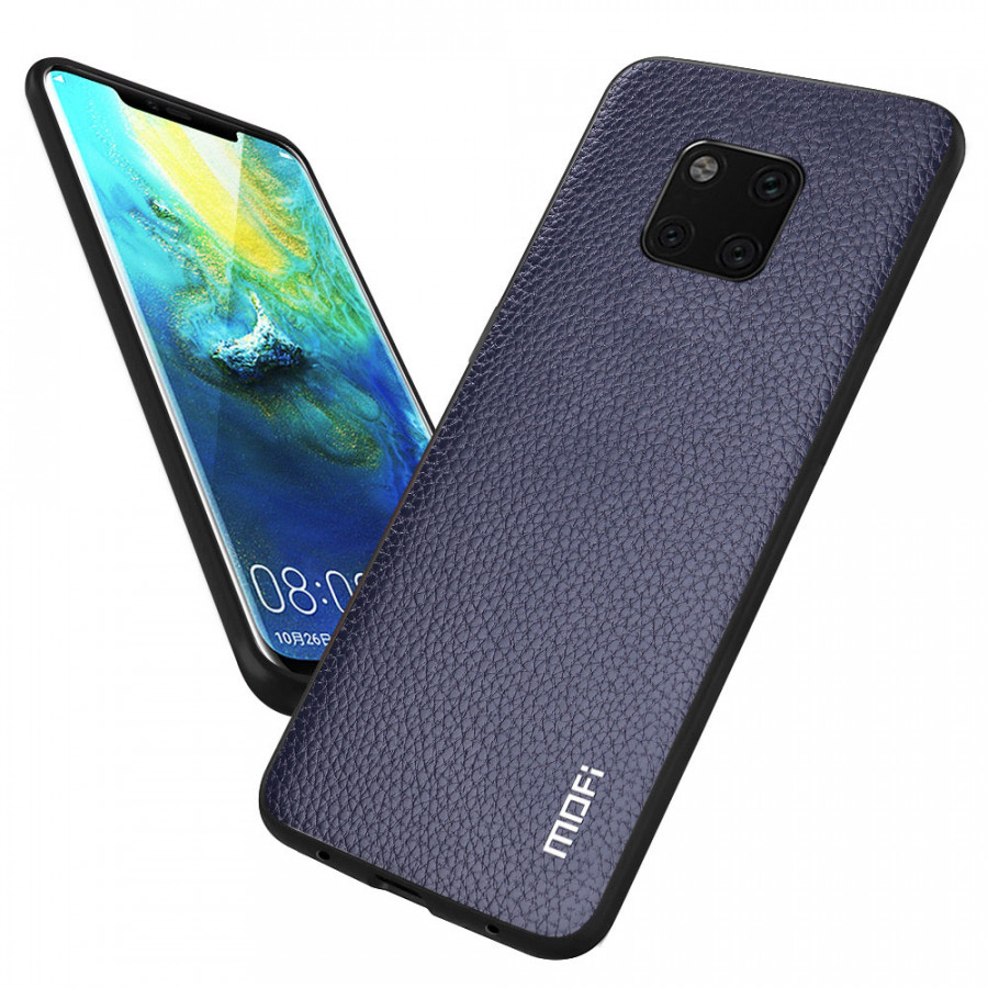 MOFi Phone Cover For Huawei Mate 20 Pro Soft Phone Case Protective Shell Anti-scratch Dustproof - 811785 , 5152577020990 , 62_14703531 , 250000 , MOFi-Phone-Cover-For-Huawei-Mate-20-Pro-Soft-Phone-Case-Protective-Shell-Anti-scratch-Dustproof-62_14703531 , tiki.vn , MOFi Phone Cover For Huawei Mate 20 Pro Soft Phone Case Protective Shell Anti-scratch D