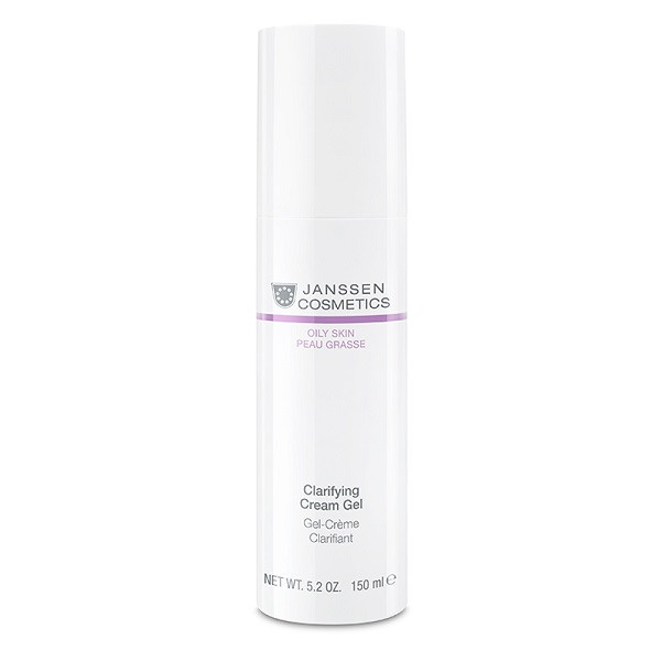 Gel kiểm soát dầu Clarifying cream gel 150 ml