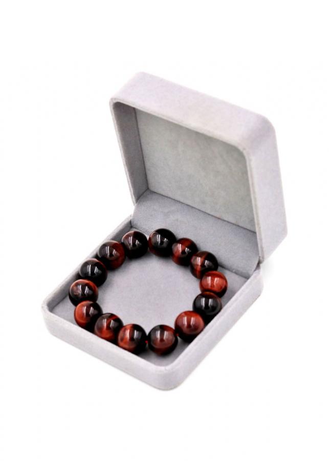 Vòng tay chuỗi hạt đá mắt hổ đỏ đen 16 ly 14 hạt kèm hộp nhung - 1336198 , 7302707672058 , 62_5571369 , 580000 , Vong-tay-chuoi-hat-da-mat-ho-do-den-16-ly-14-hat-kem-hop-nhung-62_5571369 , tiki.vn , Vòng tay chuỗi hạt đá mắt hổ đỏ đen 16 ly 14 hạt kèm hộp nhung