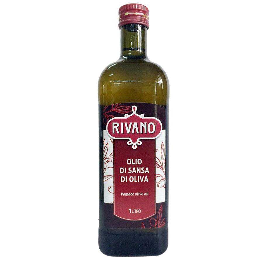Dầu Olive Rivano 1L - 9383332 , 8005510001334 , 62_171197 , 167000 , Dau-Olive-Rivano-1L-62_171197 , tiki.vn , Dầu Olive Rivano 1L