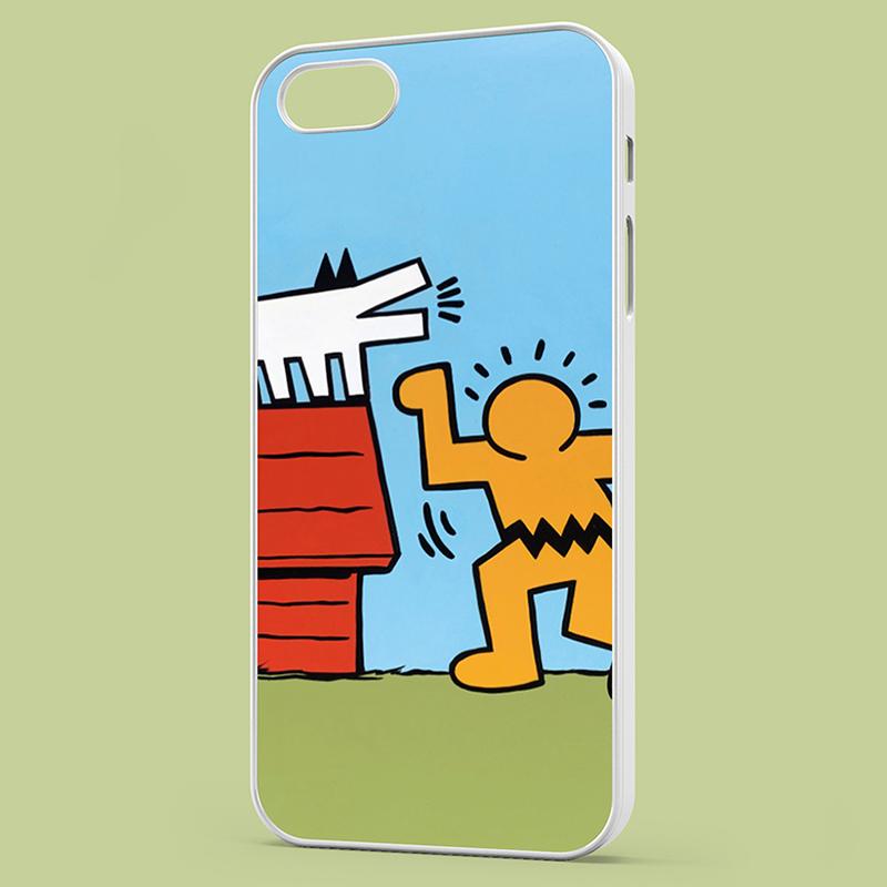 Ốp Lưng Dẻo Dành Cho Iphone 6 Plus In Hình Art Print 4