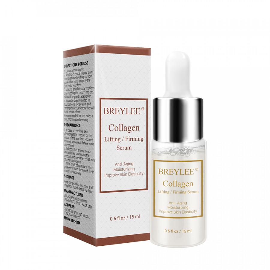 BREYLEE Collagen Lifting Firming Serum Anti-Aging Moisturizing Essence Hyaluronic Acid Face Skin Care - 1865596 , 2230111941000 , 62_14158669 , 217000 , BREYLEE-Collagen-Lifting-Firming-Serum-Anti-Aging-Moisturizing-Essence-Hyaluronic-Acid-Face-Skin-Care-62_14158669 , tiki.vn , BREYLEE Collagen Lifting Firming Serum Anti-Aging Moisturizing Essence Hyal
