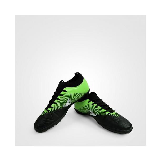 Giày Đá Bóng Mitre MT-161110 Màu Xanh Đen