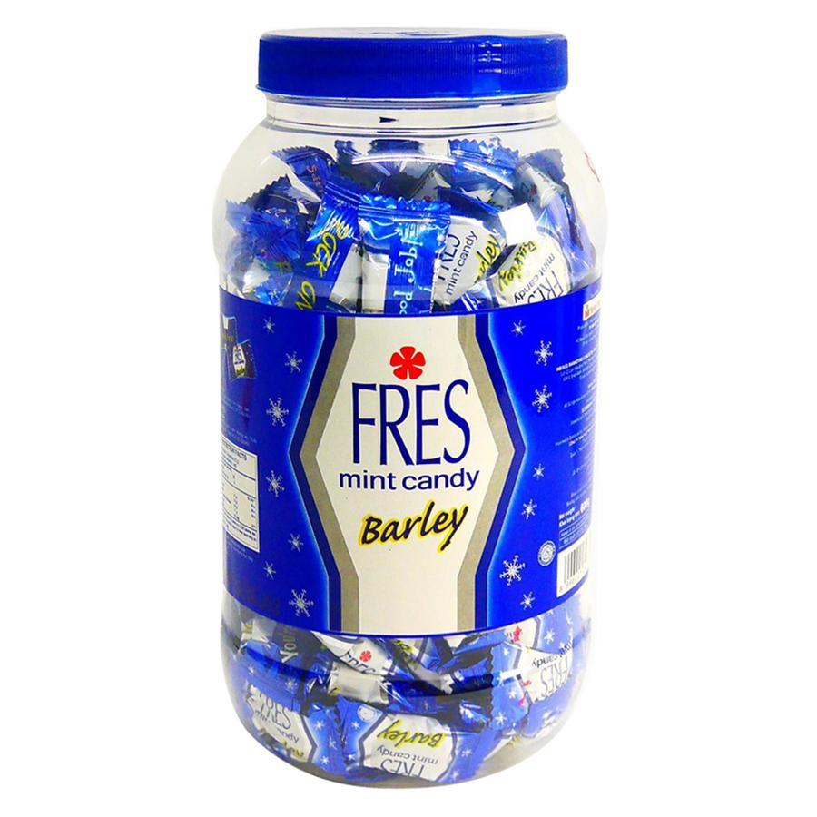 Kẹo Fres Barley (600g)