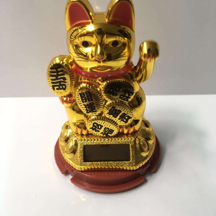Mèo may mắn thần tài vẫy tay - năng lượng mặt trời - 02 - 1824312 , 8442047460539 , 62_13458039 , 145000 , Meo-may-man-than-tai-vay-tay-nang-luong-mat-troi-02-62_13458039 , tiki.vn , Mèo may mắn thần tài vẫy tay - năng lượng mặt trời - 02