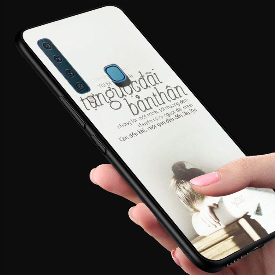 Ốp kính cường lực dành cho điện thoại Samsung Galaxy A9 2018/A9 Pro - M20 - ngôn tình tâm trạng - tinh2074 - 863361 , 3606446628333 , 62_14829350 , 209000 , Op-kinh-cuong-luc-danh-cho-dien-thoai-Samsung-Galaxy-A9-2018-A9-Pro-M20-ngon-tinh-tam-trang-tinh2074-62_14829350 , tiki.vn , Ốp kính cường lực dành cho điện thoại Samsung Galaxy A9 2018/A9 Pro - M20 - ngôn
