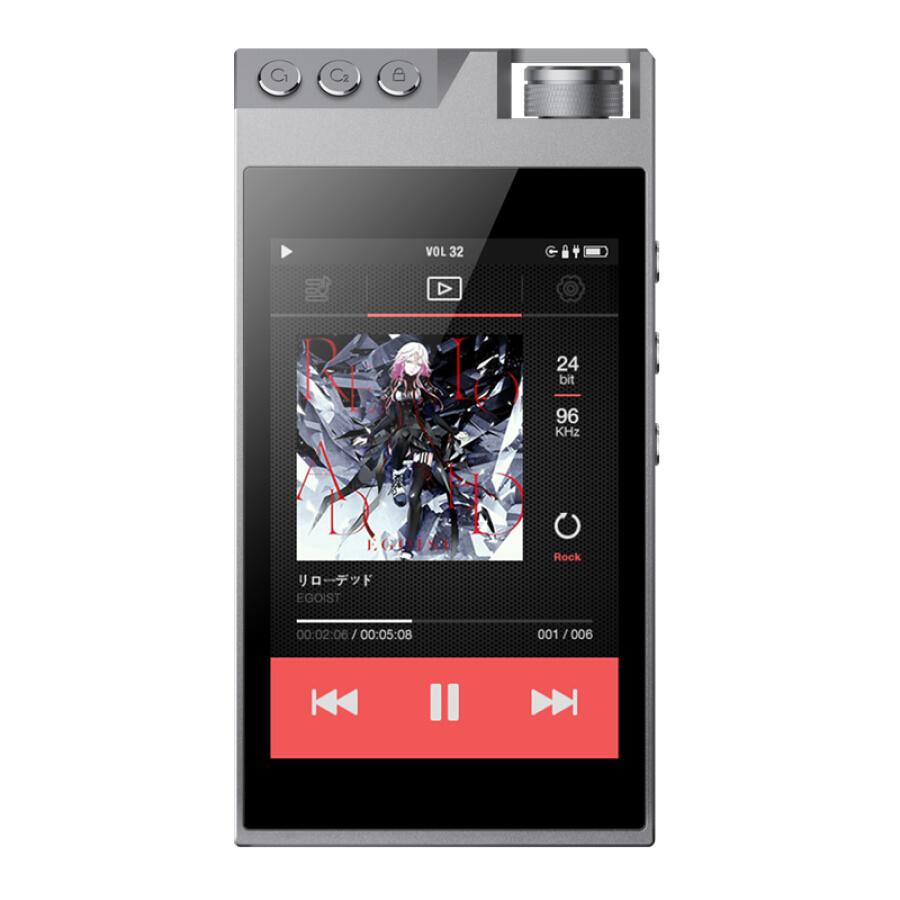 Máy Nghe Nhạc LUXURY  PRECISION L3 PRO (32GB)