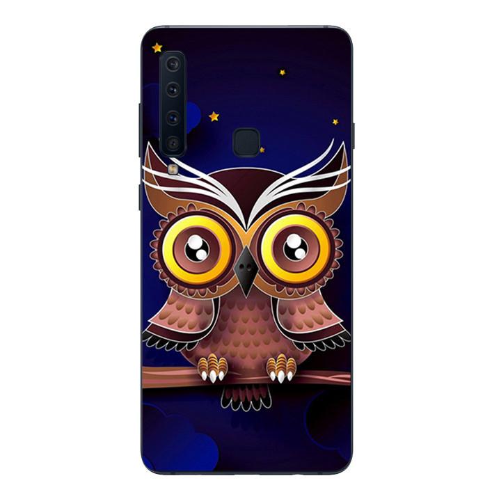Ốp lưng Dẻo Cho Samsung Galaxy A9 2018 - Cú đêm - 2001752 , 5586073643801 , 62_8085517 , 200000 , Op-lung-Deo-Cho-Samsung-Galaxy-A9-2018-Cu-dem-62_8085517 , tiki.vn , Ốp lưng Dẻo Cho Samsung Galaxy A9 2018 - Cú đêm