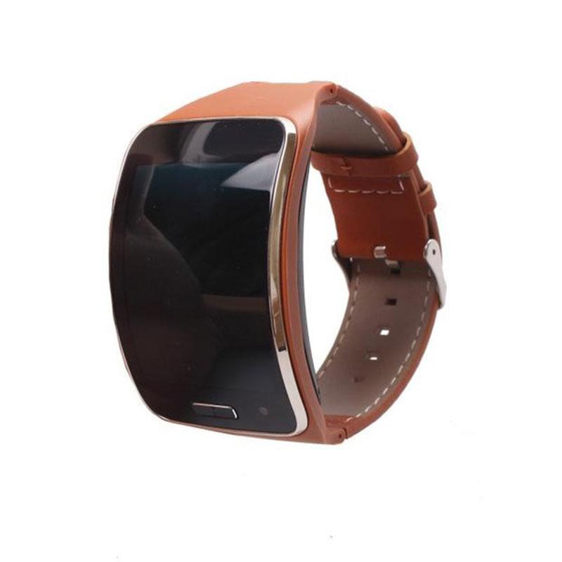 Dây Da Thay Thế Cho Đồng Hồ Thông Minh Samsung Gear S R750
