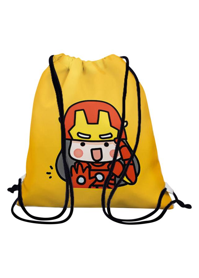 Túi Rút Unisex In Hình Cô Bé Iron Man - BDCP317 - 6006244 , 9791398354554 , 62_8629180 , 300000 , Tui-Rut-Unisex-In-Hinh-Co-Be-Iron-Man-BDCP317-62_8629180 , tiki.vn , Túi Rút Unisex In Hình Cô Bé Iron Man - BDCP317