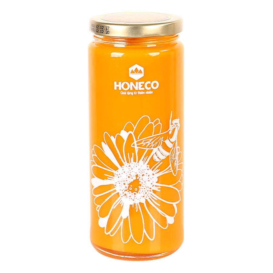 Mật Ong Nano Curcumin Honeco (600g) - 887803 , 2389546694415 , 62_1522643 , 250000 , Mat-Ong-Nano-Curcumin-Honeco-600g-62_1522643 , tiki.vn , Mật Ong Nano Curcumin Honeco (600g)