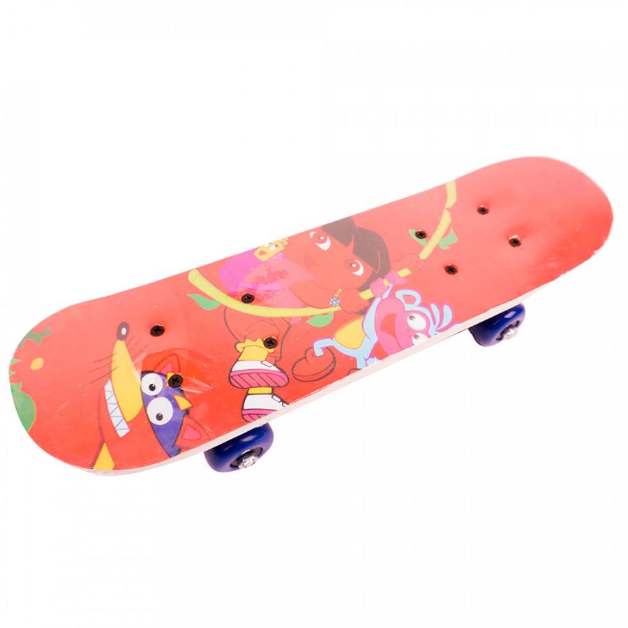 Ván trượt trẻ em Skateboard Rocker Sportslink - 974839 , 6607481931423 , 62_11229891 , 210000 , Van-truot-tre-em-Skateboard-Rocker-Sportslink-62_11229891 , tiki.vn , Ván trượt trẻ em Skateboard Rocker Sportslink
