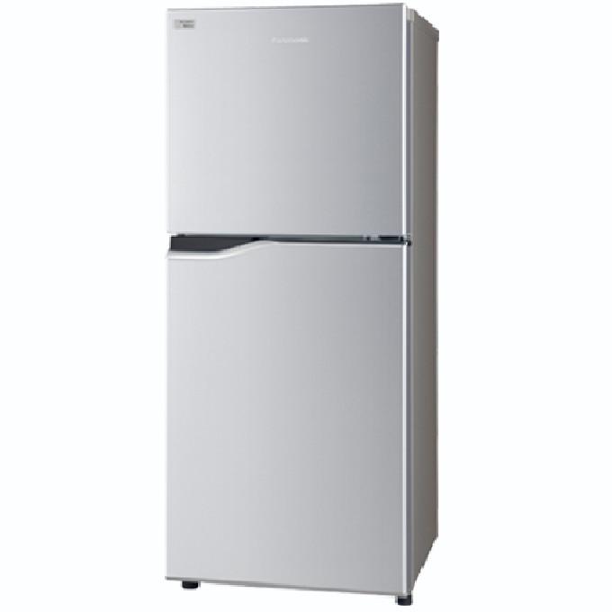 Tủ lạnh Inverter Panasonic NR-BA178VSV1 152 lít - Hàng chính hãng