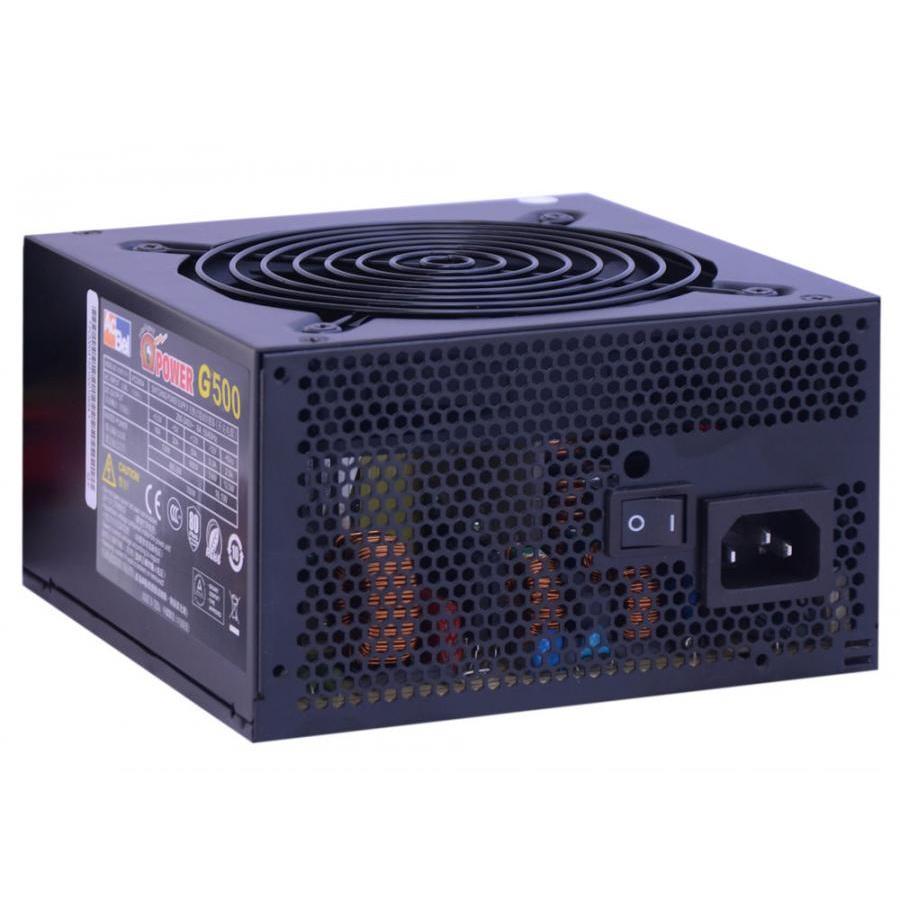 Nguồn máy tính 500W AcBel iPower G