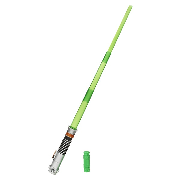 Thần Lực Luke Skywalker - Star Wars - B2921/B2919
