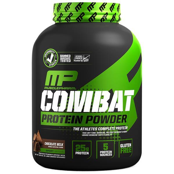 Sữa Tăng Cơ Vị Socola Combat Protein Powder Muscle Pharm 2lbs (908g) - 1579510 , 4150034694556 , 62_10393588 , 850000 , Sua-Tang-Co-Vi-Socola-Combat-Protein-Powder-Muscle-Pharm-2lbs-908g-62_10393588 , tiki.vn , Sữa Tăng Cơ Vị Socola Combat Protein Powder Muscle Pharm 2lbs (908g)