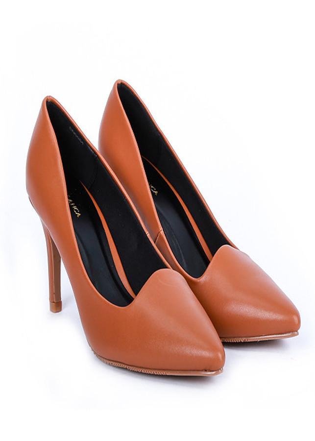 Giày Bít Nhọn Thời Trang 5050BN0064 Sablanca