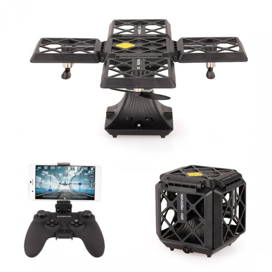 Flycam Quadcopter Điều Khiển Từ Xa