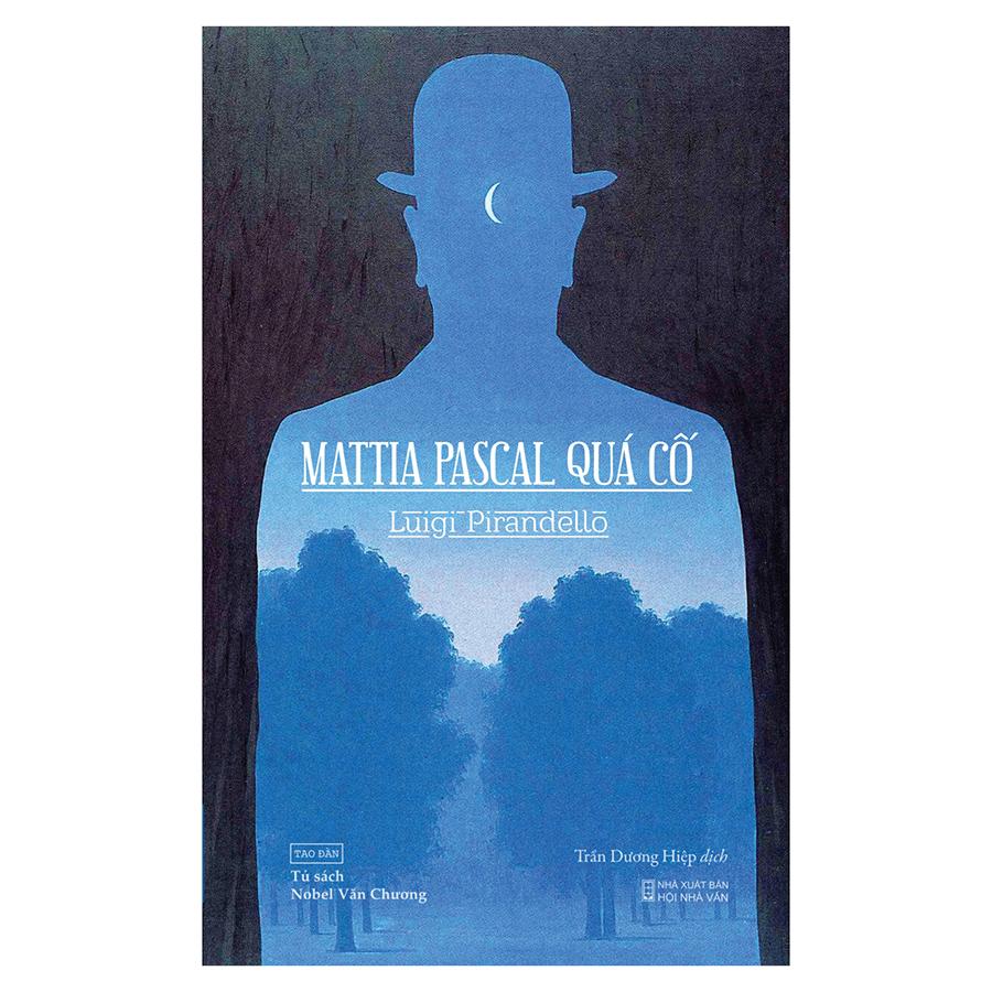 Mattia Pascal Quá Cố