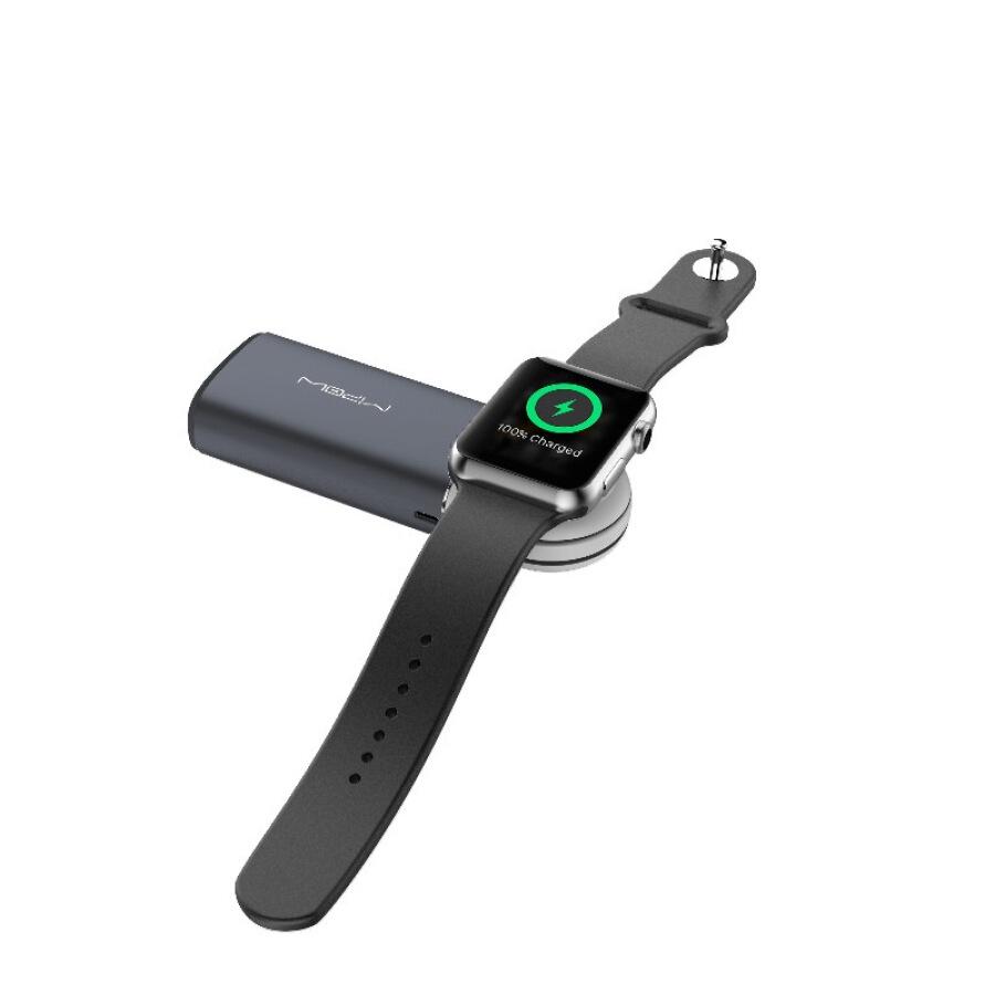 Sạc Từ Tính MIPOW 60000 mAh Cho Apple Watch Và Iphone - 6126245 , 9982959325186 , 62_9067346 , 1688000 , Sac-Tu-Tinh-MIPOW-60000-mAh-Cho-Apple-Watch-Va-Iphone-62_9067346 , tiki.vn , Sạc Từ Tính MIPOW 60000 mAh Cho Apple Watch Và Iphone