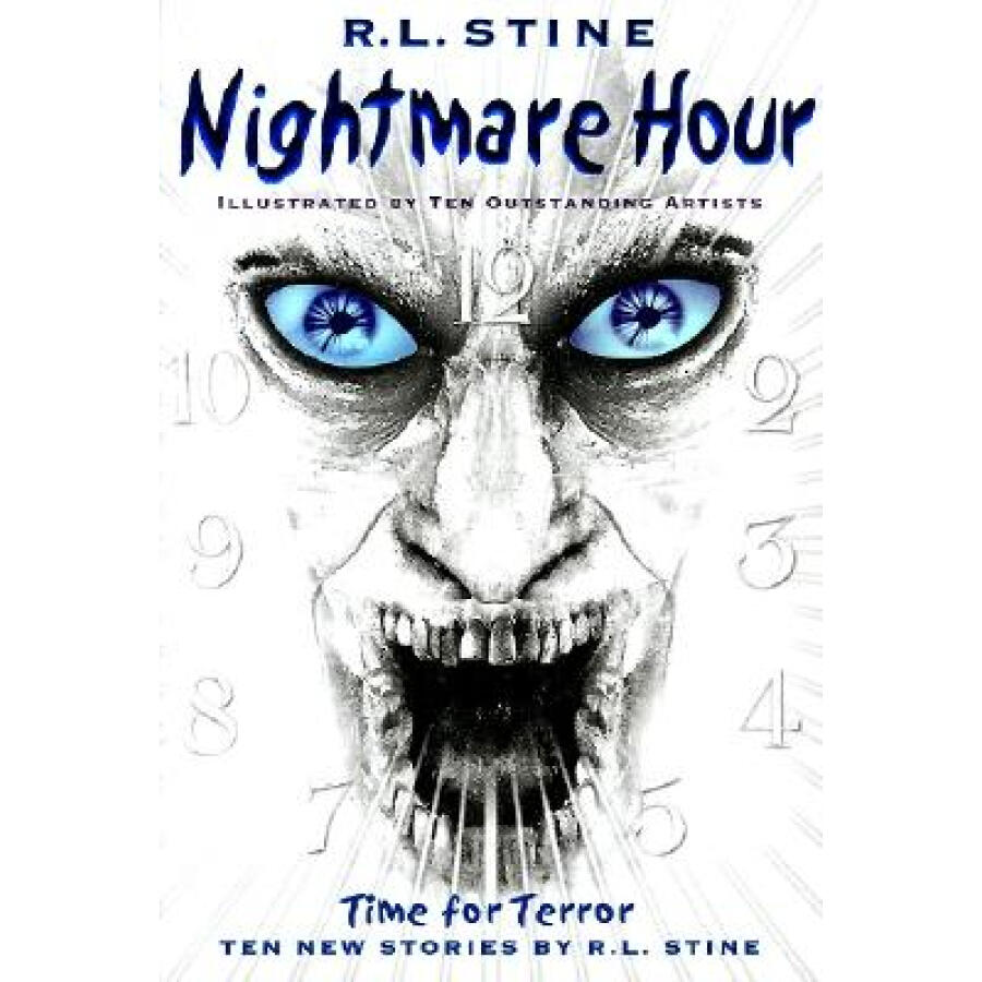 Nightmare Hour (Reprint Edition) - 1239280 , 9183387249758 , 62_5277803 , 153000 , Nightmare-Hour-Reprint-Edition-62_5277803 , tiki.vn , Nightmare Hour (Reprint Edition)