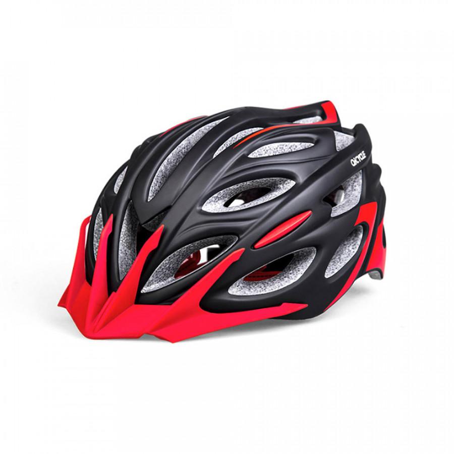 Xiaomi Qicycle Sports Helmet Cycling Lightweight Men Women Stable Adjustable Helmet For Outdoor Skateboard Bicycle - 9869716 , 7466201171728 , 62_19370168 , 1605000 , Xiaomi-Qicycle-Sports-Helmet-Cycling-Lightweight-Men-Women-Stable-Adjustable-Helmet-For-Outdoor-Skateboard-Bicycle-62_19370168 , tiki.vn , Xiaomi Qicycle Sports Helmet Cycling Lightweight Men Women St