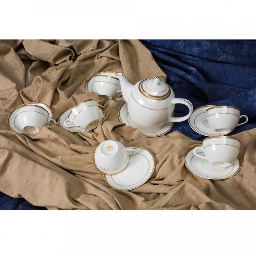 Bộ tách trà Sứ Xương 14 món 145 - 2344531 , 6474663672944 , 62_15260498 , 979000 , Bo-tach-tra-Su-Xuong-14-mon-145-62_15260498 , tiki.vn , Bộ tách trà Sứ Xương 14 món 145