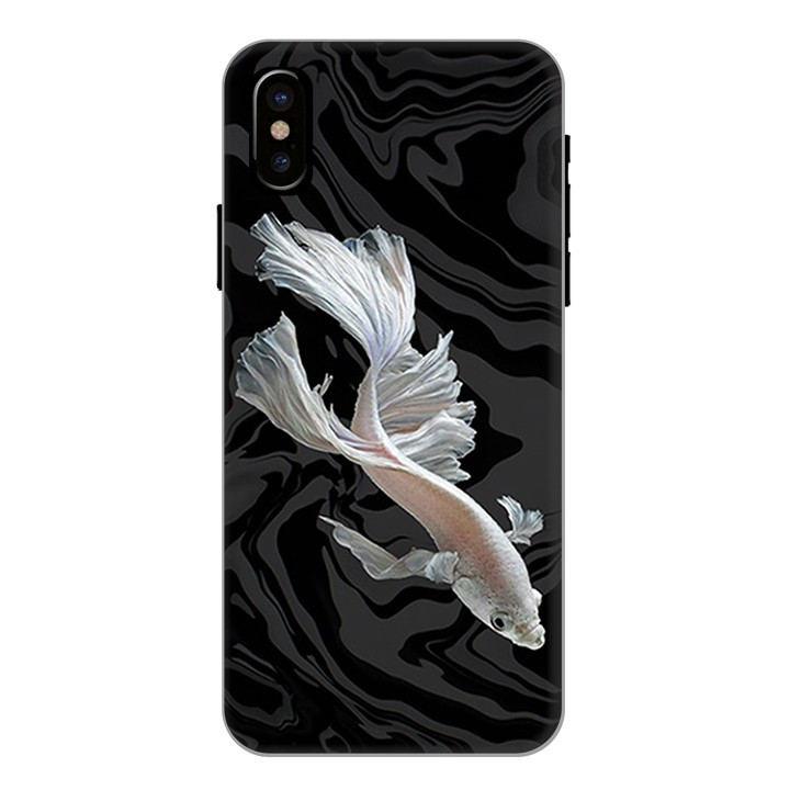 Ốp lưng dành cho điện thoại iPhone XR - X/XS - XS MAX - Mẫu 53