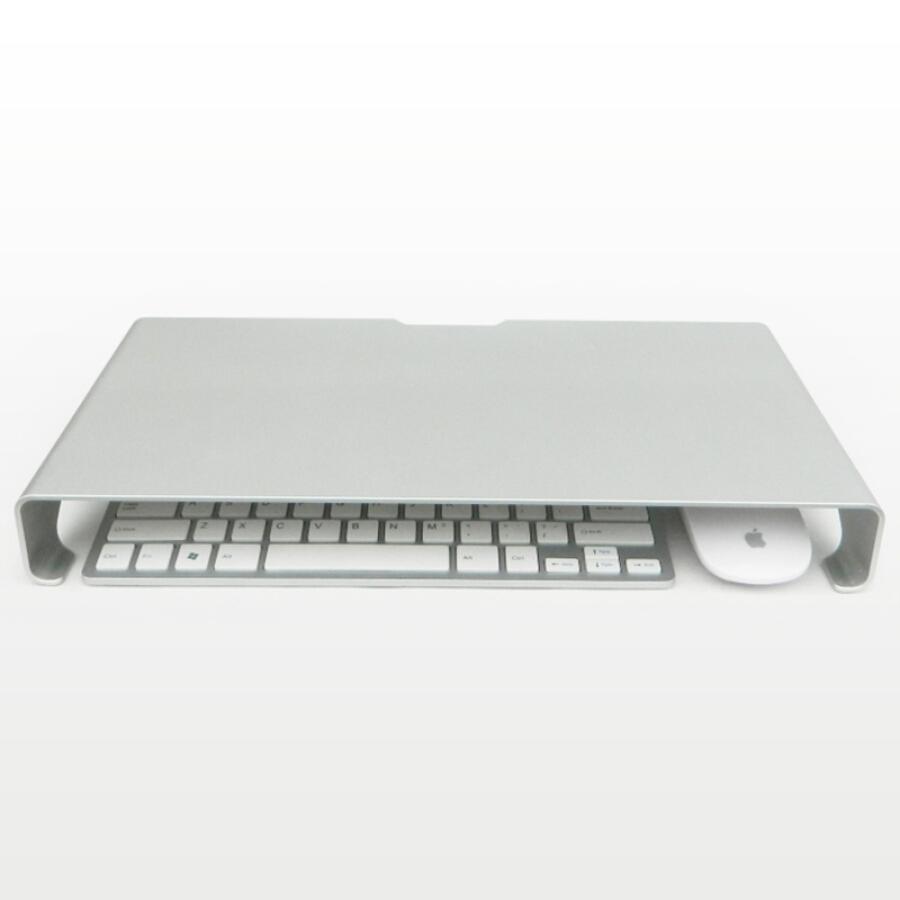 Small aluminum alloy computer monitor to increase shelves rack base office desk keyboard storage rack laptop bracket bracket AF21 - 1270929 , 7507445184430 , 62_10475811 , 578000 , Small-aluminum-alloy-computer-monitor-to-increase-shelves-rack-base-office-desk-keyboard-storage-rack-laptop-bracket-bracket-AF21-62_10475811 , tiki.vn , Small aluminum alloy computer monitor to increa