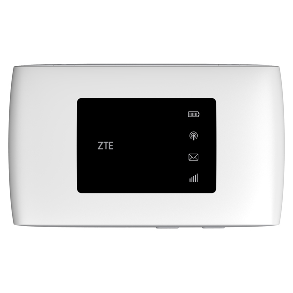 Bộ Phát Wifi Di Động 4G LTE ZTE MF920W Plus