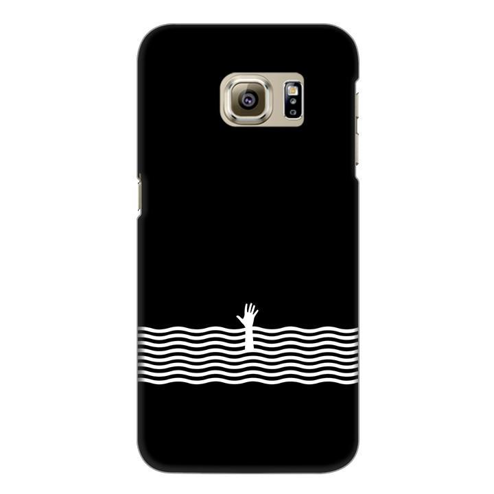 Ốp Lưng Dành Cho Samsung Galaxy S7 Edge Mẫu 184
