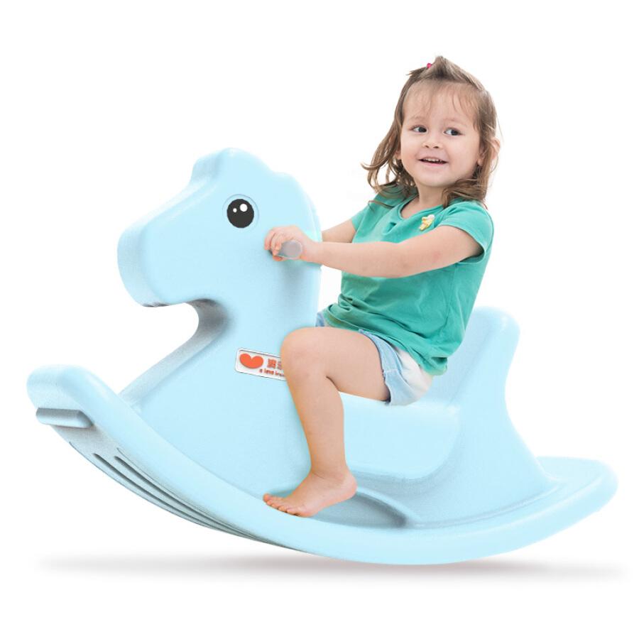 Ngựa Lật Đật Trẻ Em Australia AL-H170903