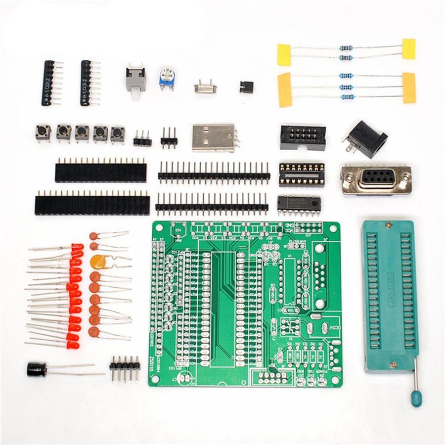 KIT 8051 Mini DIY