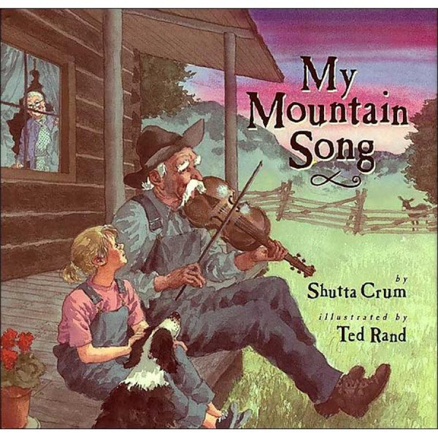 My Mountain Song - 1317346 , 7790416469616 , 62_5300391 , 326000 , My-Mountain-Song-62_5300391 , tiki.vn , My Mountain Song