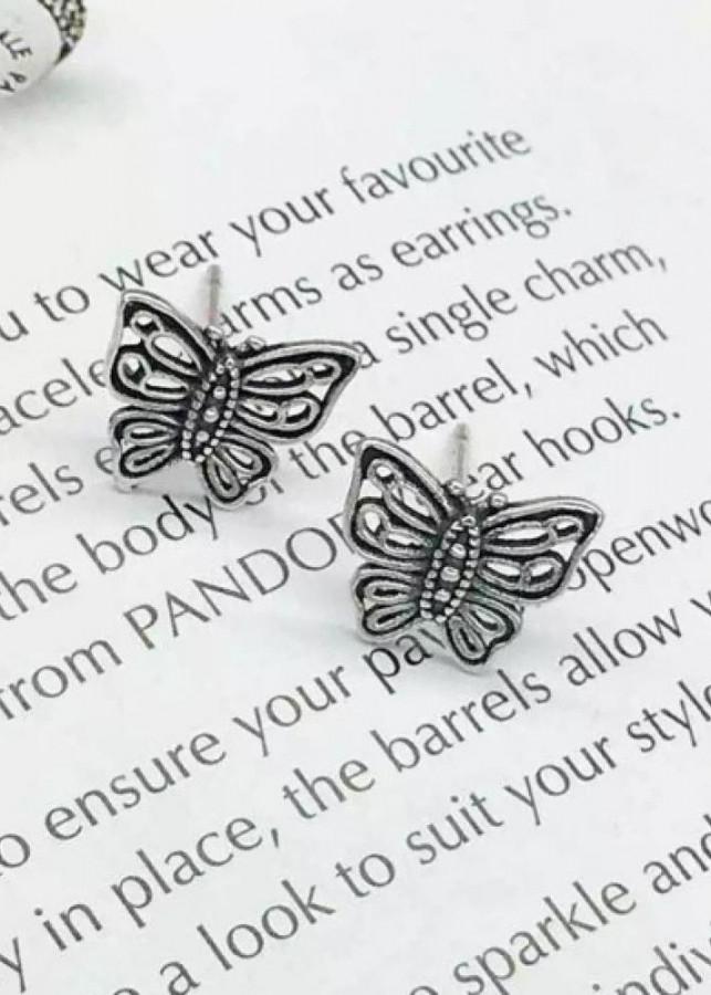 KT41-Khuyên tai con bướm bạc thái - 4803755 , 8070485957269 , 62_15068688 , 180000 , KT41-Khuyen-tai-con-buom-bac-thai-62_15068688 , tiki.vn , KT41-Khuyên tai con bướm bạc thái