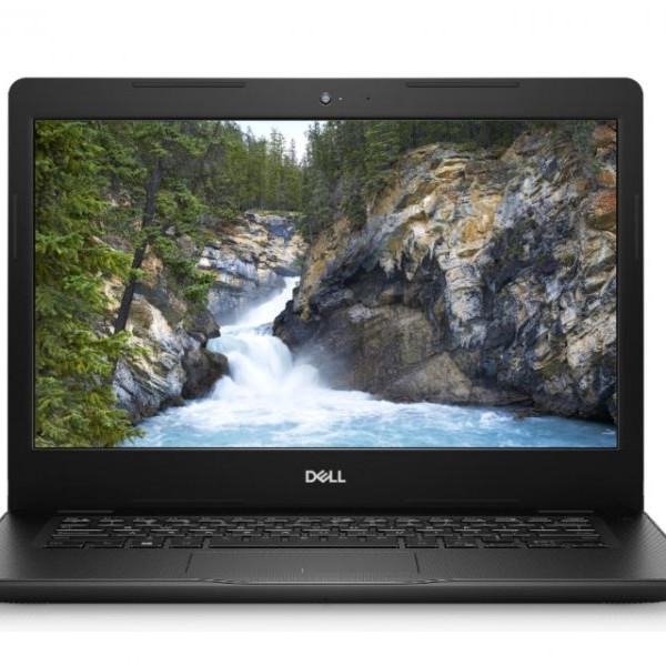 """Laptop Dell Inspiron 3480 N4I5107WS i5-8265U 8GB 256GB 14"""" HD Win10 - Black - Hàng chính hãng"""