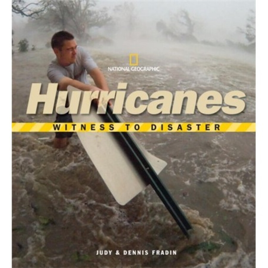 Hurricanes (Witness to Disaster)