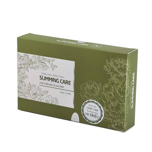 Thực phẩm chức năng Thảo Mộc Giảm Cân Slimming Care - 1605392 , 2044747901211 , 62_10791457 , 800000 , Thuc-pham-chuc-nang-Thao-Moc-Giam-Can-Slimming-Care-62_10791457 , tiki.vn , Thực phẩm chức năng Thảo Mộc Giảm Cân Slimming Care