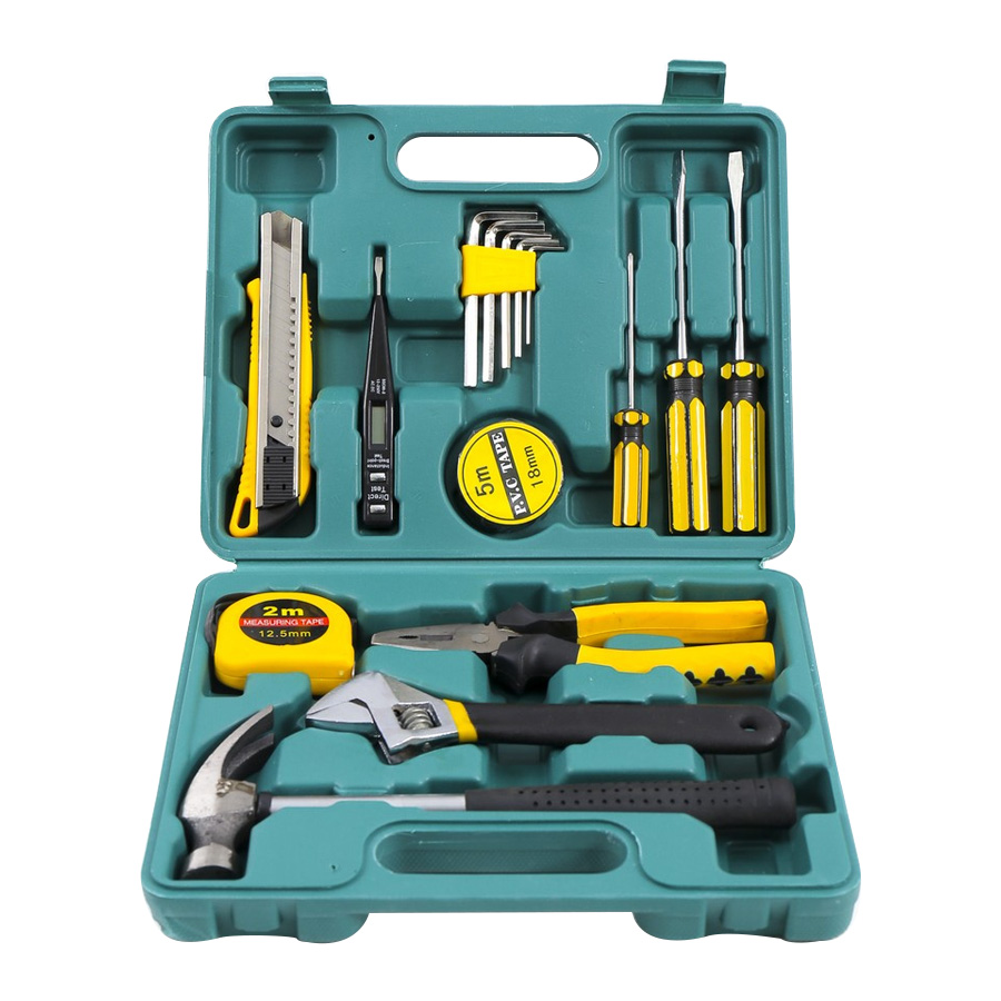 Bộ dụng cụ sửa chữa đa năng 16 món Gicoly - 947433 , 4234087797850 , 62_7974781 , 200000 , Bo-dung-cu-sua-chua-da-nang-16-mon-Gicoly-62_7974781 , tiki.vn , Bộ dụng cụ sửa chữa đa năng 16 món Gicoly