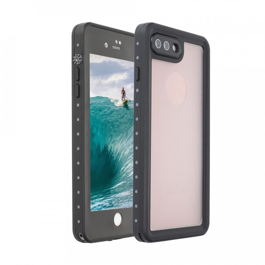Ốp Lưng Chuẩn Chống Nước IP68 Cho iPhone Dot Pro